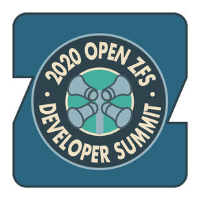 OpenZFS Dev Summit 2020